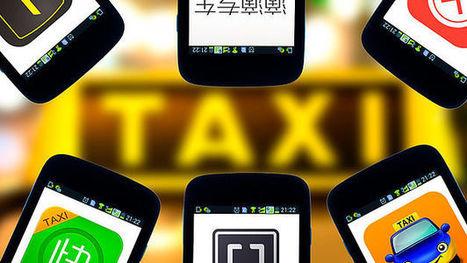 Bataille de chiffres autour d'Uber | Web information Specialist | Scoop.it
