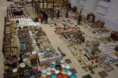 A Moscou une Biennale d'art contemporain subversive - Les Échos (Blog) | Entrepreneur culturel | Scoop.it