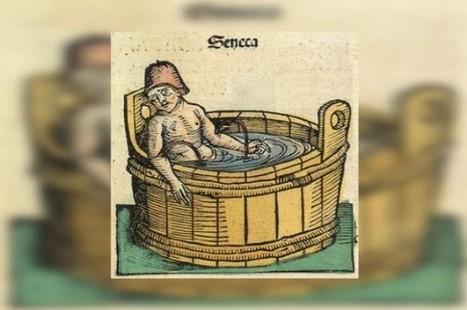 Séneca, filósofo, político y víctima | Literatura latina | Scoop.it