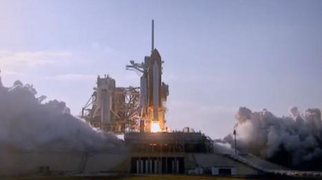 BBC - Horizons - About Horizons   9GEO Development   Scoop.it