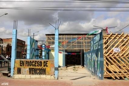 Hacia un urbanismo participativo « La Ciudad Viva | Infraestructura Sostenible | Scoop.it