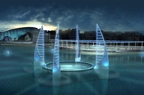 Un musée sous-marin pour Alexandrie | Dans l'actu | Doc' ESTP | Scoop.it