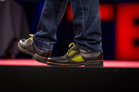 3D printing will turn us all into makers: Avi Reichental at TED2014 ... | 3D Printing - The way of the future? | Scoop.it