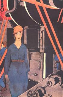 Les femmes et la 1ère guerre mondiale | La guerre de 1914-1918 | Scoop.it