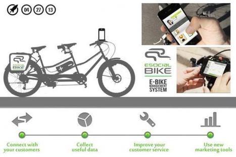 Hai voluto la bicicletta social? Ora Pedala! | Idee in Transito | Marketing e Comunicazione (anche Sostenibile) | Scoop.it