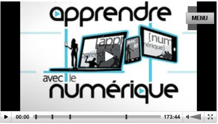 Apprendre avec le numérique | TIC et TICE mais... en français | Scoop.it