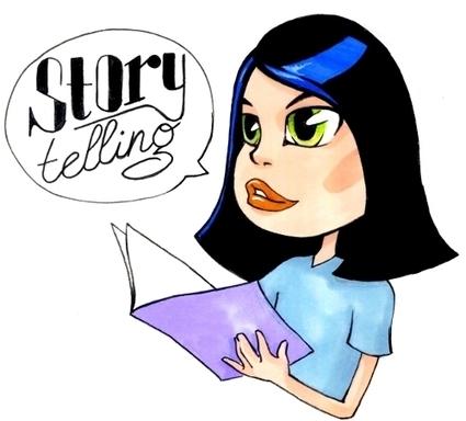 Le storytelling… ou l'art de raconter une histoire | Be Marketing 3.0 | Scoop.it
