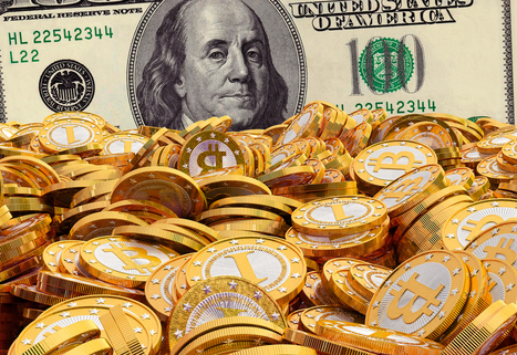 Why Regulation Could Help Bitcoin | Conciencia Colectiva | Scoop.it