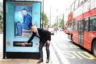 Walkers transforms London bus stops into Twitter-activated vending machines | Digital & Social Media Case | Scoop.it