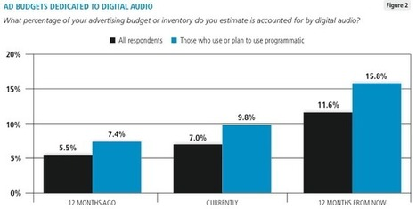 "3 Key Takeaways From the Ad Age Whitepaper ""Programmatic and the Rise of Digital Audio"" 
