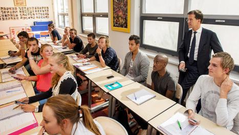 Veel Nederlandse leerlingen ongemotiveerd | NOS | Innovatieve eLearning | Scoop.it