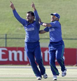Afghanistan vs Zimbabwe Live Streaming Scorecard – Warm Up T20 World Cup   Cricket Updates 365   Scoop.it