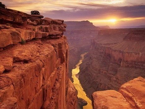 The Grand Canyon | Nature | Scoop.it