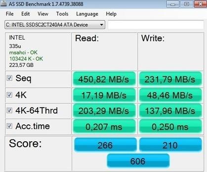 SSD disk erfarenheter installation och användning | Teknologifronten i min digitala värld | Scoop.it