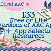 133 Free & Lite Versions of AAC Apps + App Selection Resources | AAC: Augmentative and Alternative Communication | Scoop.it