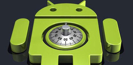 Un fallo en Android permite el control remoto de la cámara | Aprendiendo con las TIC TAC | Scoop.it