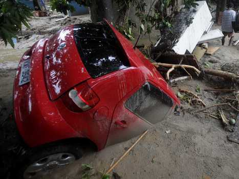 Cars Made In Brazil Are Deadly   Surf Travel   Scoop.it
