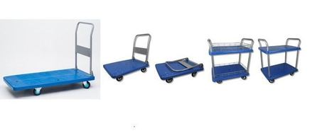 Industrial trolleys – Making things easier for many across the world | Arrow Warehousing | Scoop.it