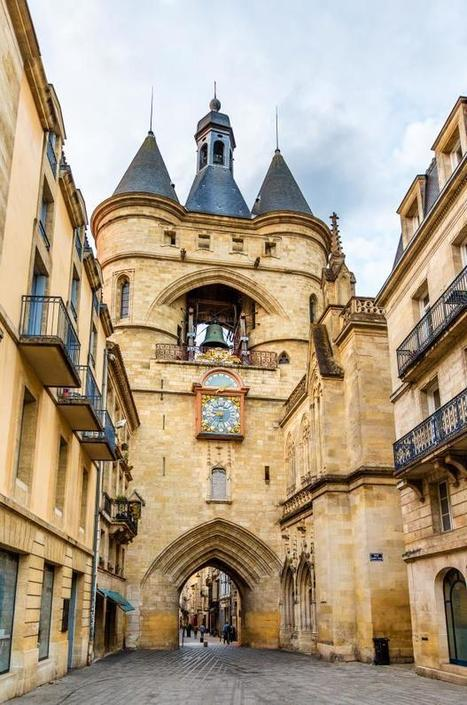 48 Hours in Bordeaux | Wines of Bordeaux and south-west France | Scoop.it