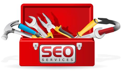 33 strumenti SEO gratuiti: guida definitiva ai SEO Tools | 6 per SEO? | Scoop.it