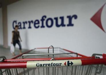 Carrefour encore et toujours dans la tourmente. | Actualité de l'Industrie Agroalimentaire | agro-media.fr | Scoop.it