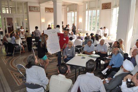 Conference IMAGINE the Common Good, Paris | actions de concertation citoyenne | Scoop.it
