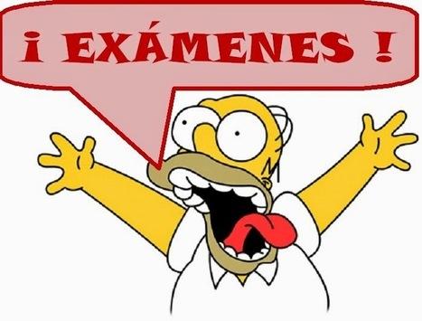 EDUCACIÓN Y T.I.C.: De exámenes y libros de texto | TIC & Educación | Scoop.it