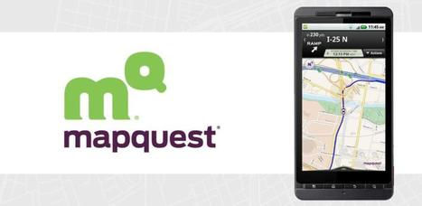 MapQuest - Android Market | Android Apps | Scoop.it