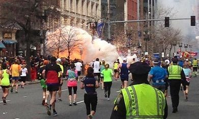 The Boston bombing produces familiar and revealing reactions | Boston Bombing and the Media | Scoop.it
