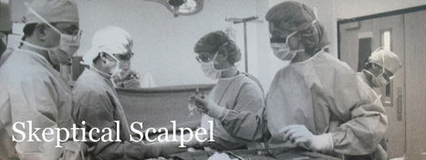 Skeptical Scalpel: Should social media accomplishments be recognized by academia? | Curation in Higher Education | Scoop.it