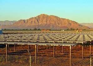 Google invests $103m in giant solar farm | Energy News | Scoop.it