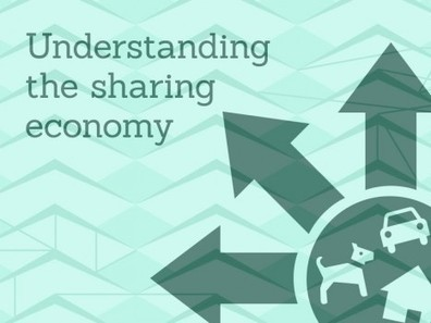 Explained: What is the sharing economy? - Virgin.com | Peer2Politics | Scoop.it