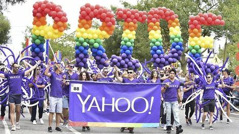 Yahoo llegó a valer 125.000 millones de dólares, pero ha sido vendida por 4.830 millones | Information Technology & Social Media News | Scoop.it