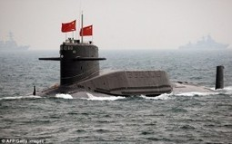 China Now Able to Launch a Nuclear Attack on the U.S. | Sports, America | Scoop.it
