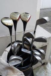 vend golf de marque Ping Eye 2 (des années 90)   www.Troc-Golf.fr   Troc Golf - Annonces matériel neuf et occasion de golf   Scoop.it