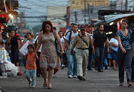 La Economía Verde, un nuevo paradigma de desarrollo | Río+20 El Salvador | Scoop.it