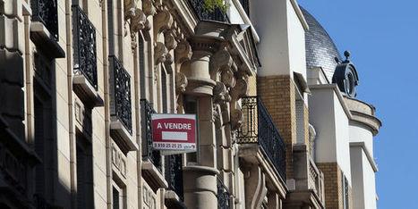 Les prix de l'immobilier grimpent de nouveau à Paris | Real estate information | Scoop.it