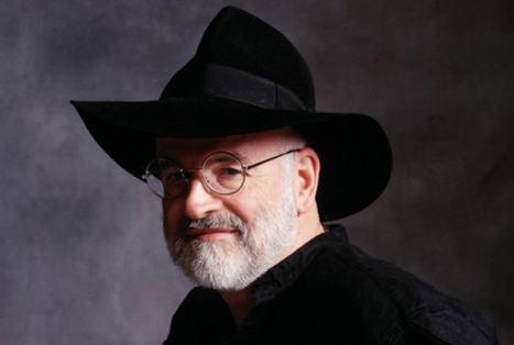 12 Epic Quotes From Terry Pratchett | Science Fiction Future | Scoop.it
