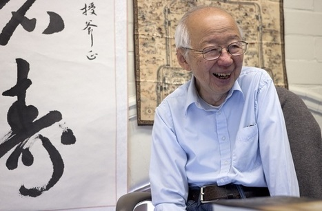 Belonging to this place: A conversation with Yi-Fu Tuan | Geography Education | Scoop.it