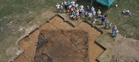 Oldest inland European fort found in Appalachians | Archaeology News | Scoop.it