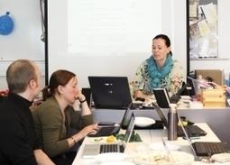 Pedagoginen johtaminen tärkeintä rehtorin työssä | Rehtorielämää | Scoop.it