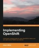 Implementing OpenShift - PDF Free Download - Fox eBook | IT Insights | Scoop.it