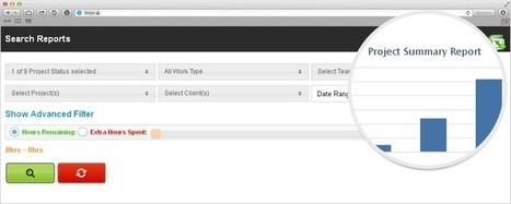Talygen Easy Reporting | Spreadsheets - Expenses | Projects | Attendance | Talygen | Scoop.it