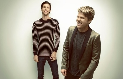 "Song Premiere and interview: 3OH!3, ""Turn The Night On"" - Alternative Press 