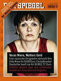 DER SPIEGEL31/2012 - Wie viel Sex gibt es bei Olympia, Herr Kretzschmar? | Dr. Abdullah | Scoop.it
