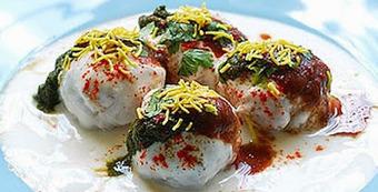 Most Liked Holi Special Dish: Dahi Vada | Motherhood | Scoop.it