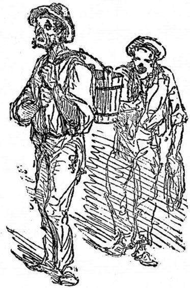 Les nettoyeurs de puits de Provence | Théo, Zoé, Léo et les autres... | Scoop.it