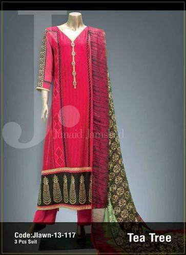 Junaid Jamshed Latest Fancy Eid-Ul-Azha Collection 2013   Fashion Website   Scoop.it