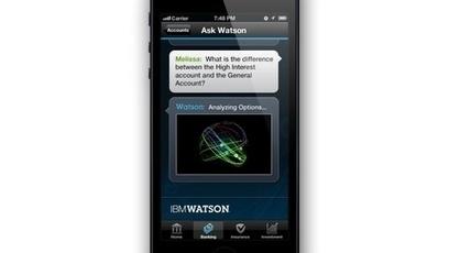 Empresas prestan mejor servicio gracias a IBM Watson Engagement Advisor - Negocios - Entorno Inteligente | Problemas actuales relacionado con negocios y comercio electrónicos | Scoop.it