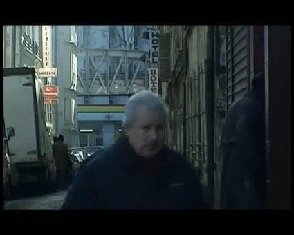 Paris plein, Paris vide. Les paysages de périphéries dans les séries policières françaises - Métropolitiques | Nuevas Geografías | Scoop.it